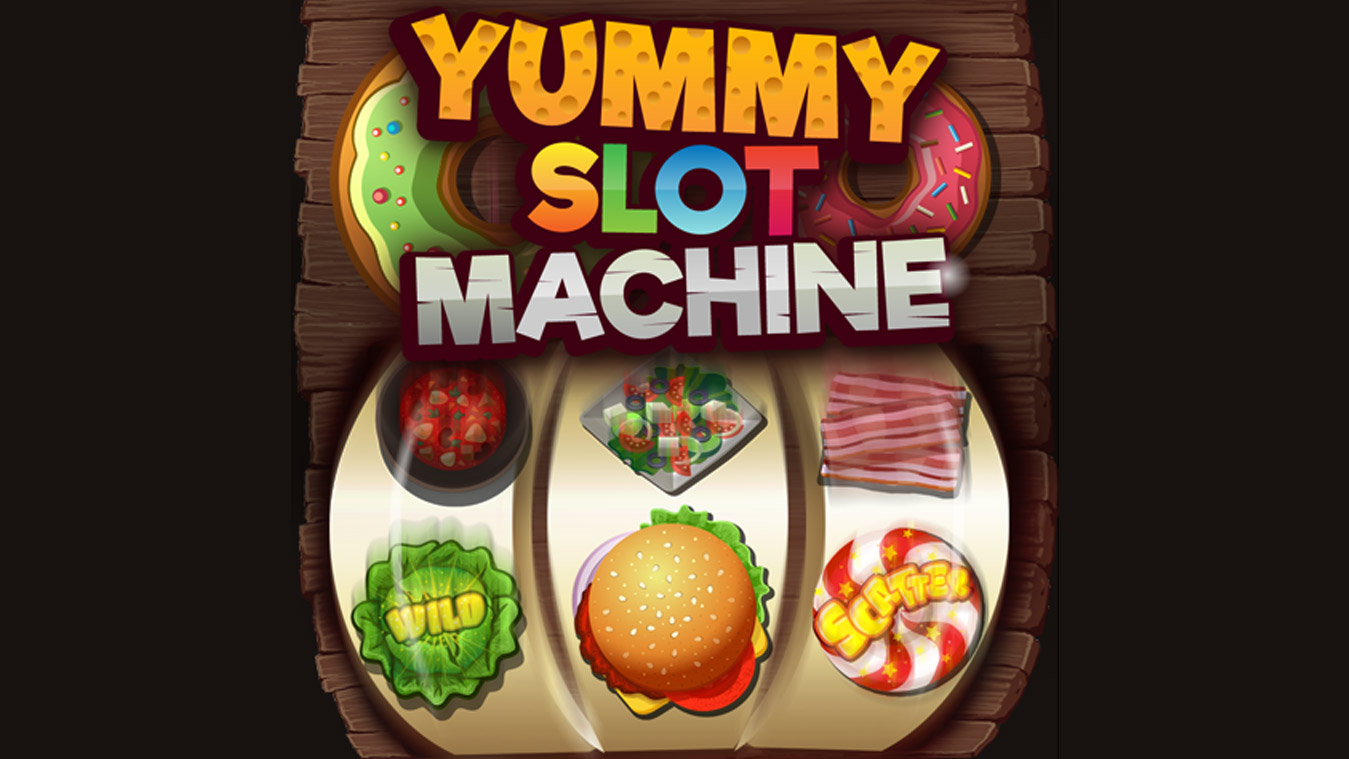 yummy_slotmachine